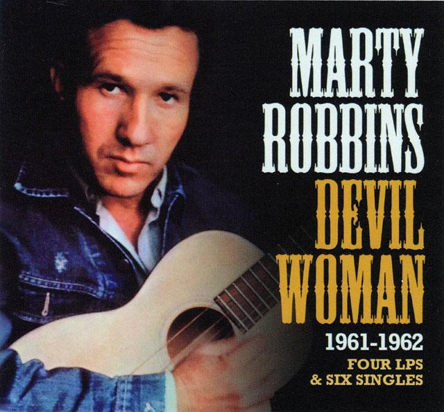 OJ-Marty Robbins