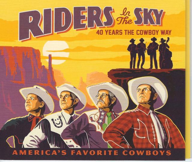 oj-riders 40 years