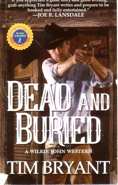 book-kisken-dead and buried