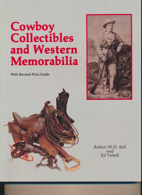 kisken-book-western collectibles