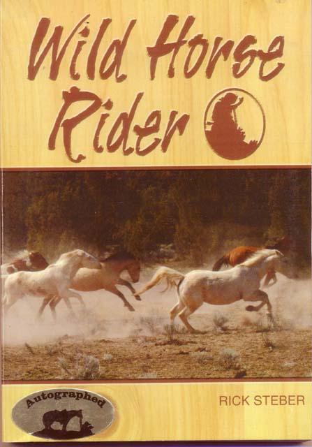 kisken-book-wild horse rider
