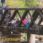huff-bar d wranglers durango