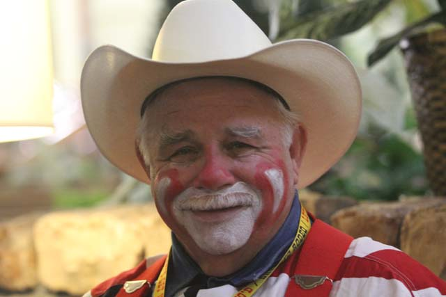 Rodeo Clown Reunion In Sheridan Wy By Gail Woerner Photos