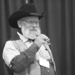 mt Ken Blacklock Alberta CAN 150x150 Montana Cowboy Poetry Gathering by Gwen Peterson Photo by Bob Kisken