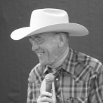 c05 tom sharp 150x150 Grand Junction Cowboy Poetry Gathering by Peggy Malone Photos by Bob Kisken