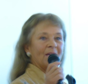 Bonnie Krogman Performing