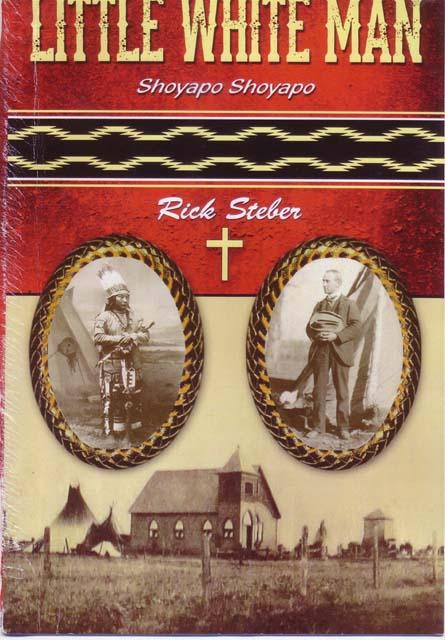 kisken book-a-little white man