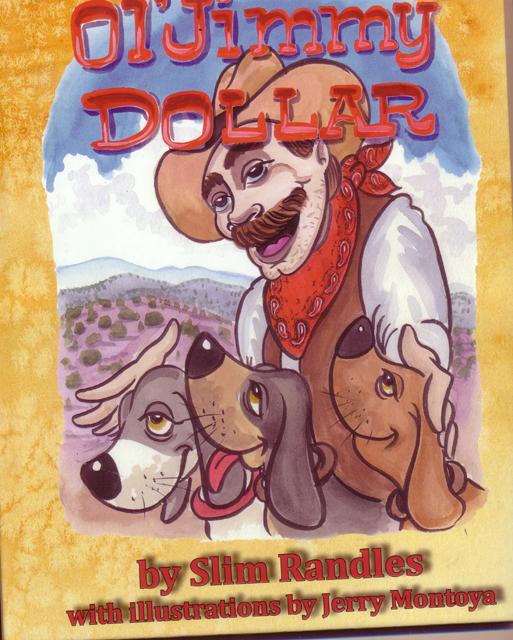 kisken-bookk-ol jimmy dollar