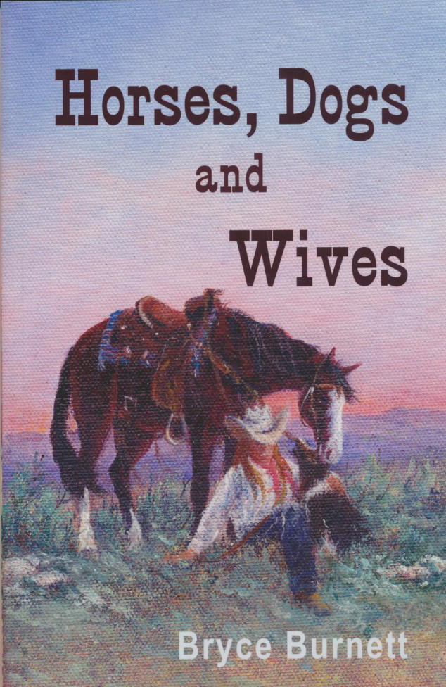 kisken-horses, dogs wives