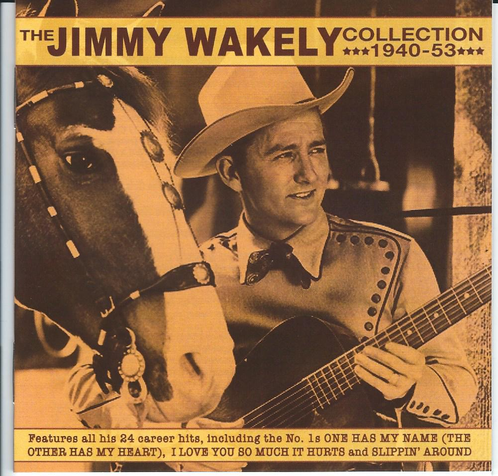 Jimmy Wakely boxed set cover