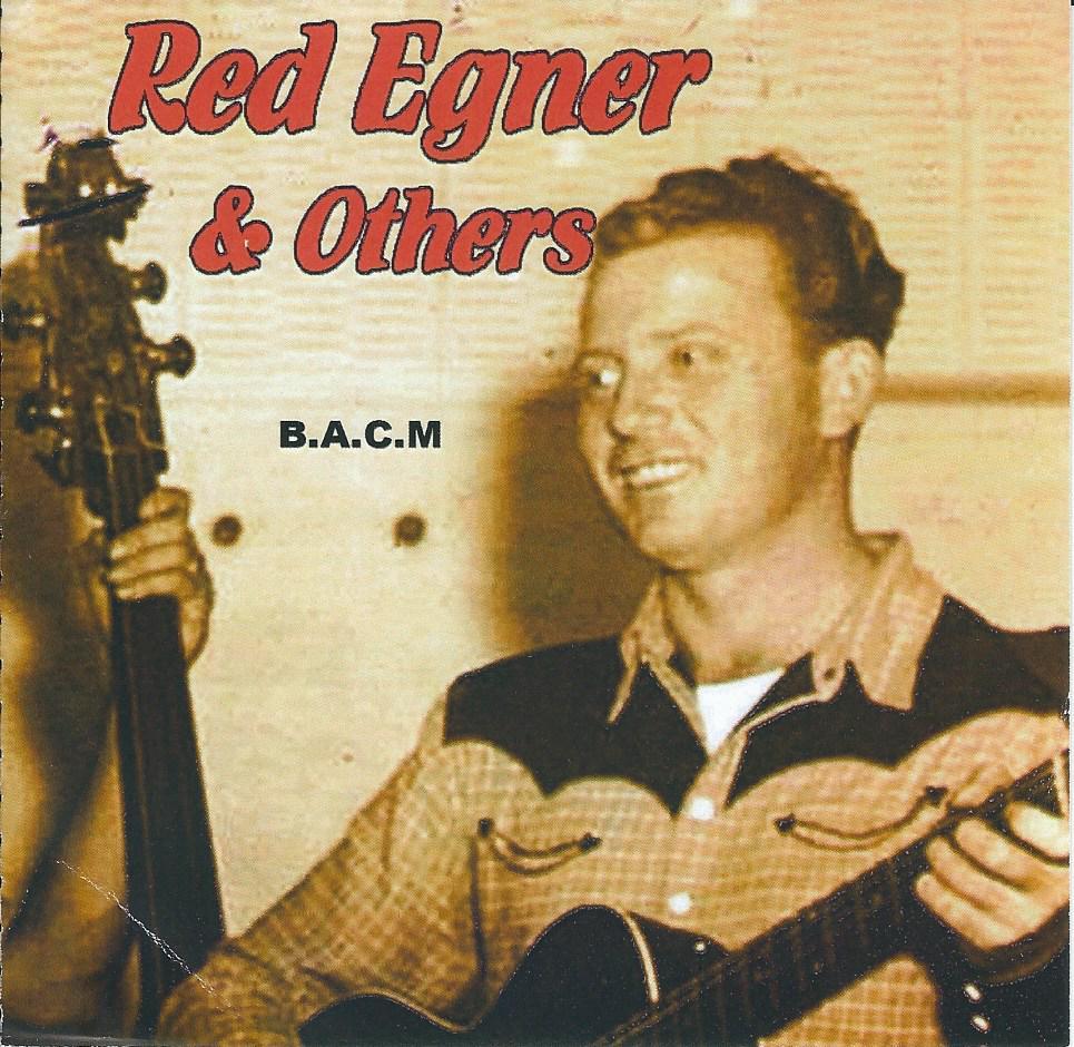oj-Red Egner