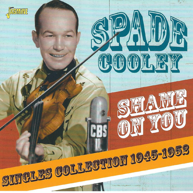 oj sikes-spade cooley