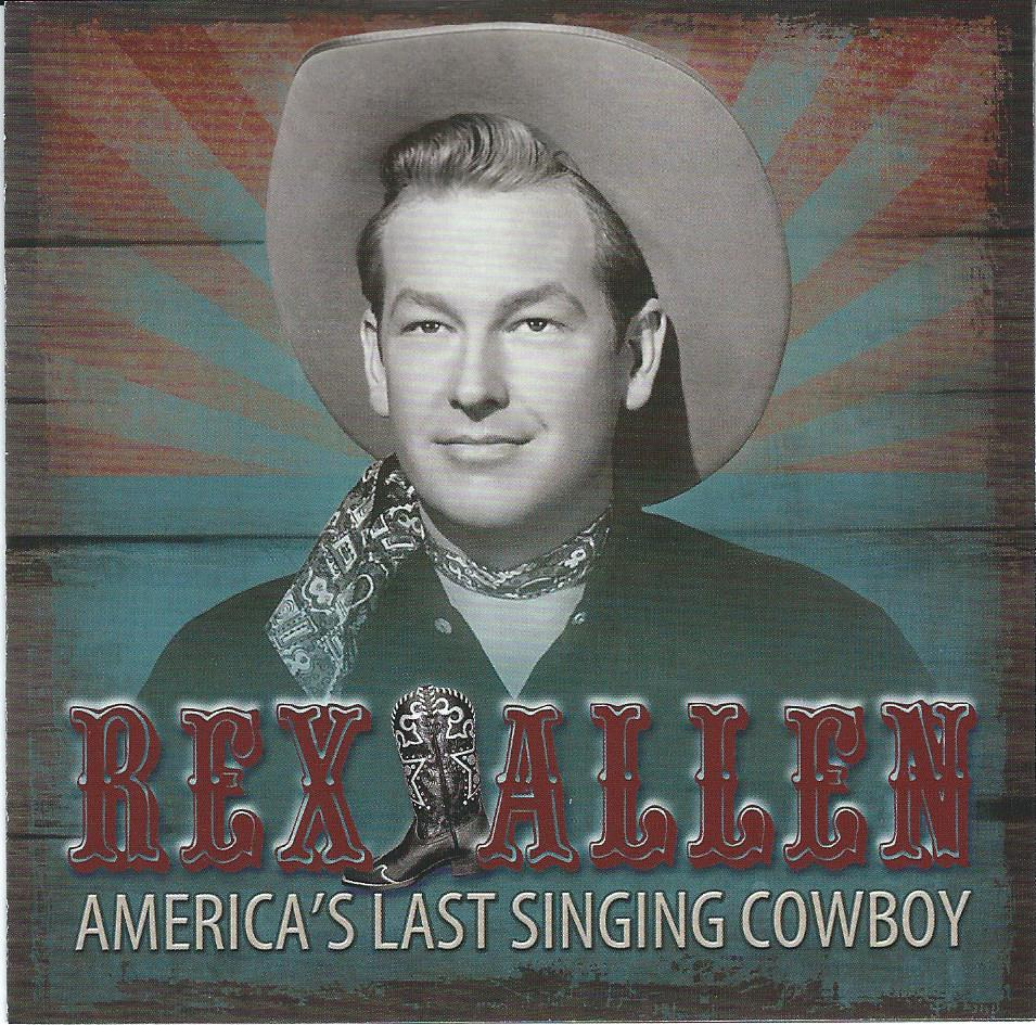 sikes1-rex allen last cowboy